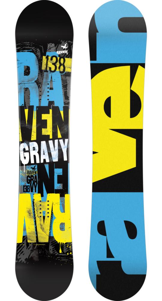 Gravy Junior